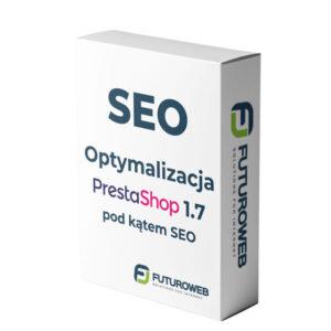 Optymalizacja Prestashop 1.7 pod kątem SEO