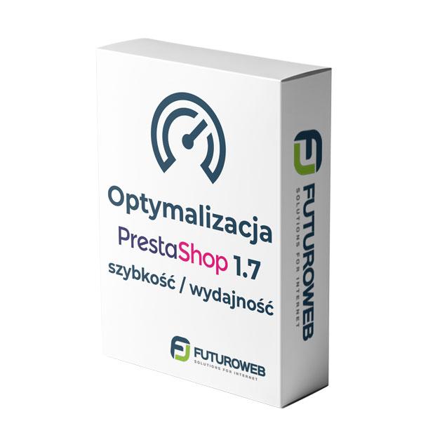Optymalizacja szybkości i wydajności Prestashop 1.7