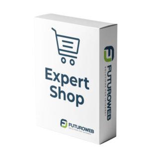 Expert Shop sklep internetowy na zamówienie