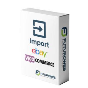 Import listingów z Ebay do WooCommerce