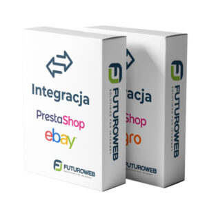 Integracja Prestashop z Ebay, Allegro, Amazon