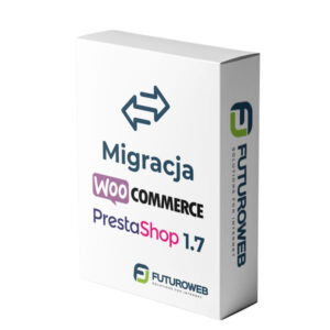 Migracja WooCommerce do Prestashop