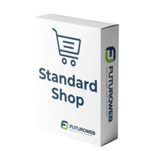 Standard Shop sklep internetowy na zamówienie